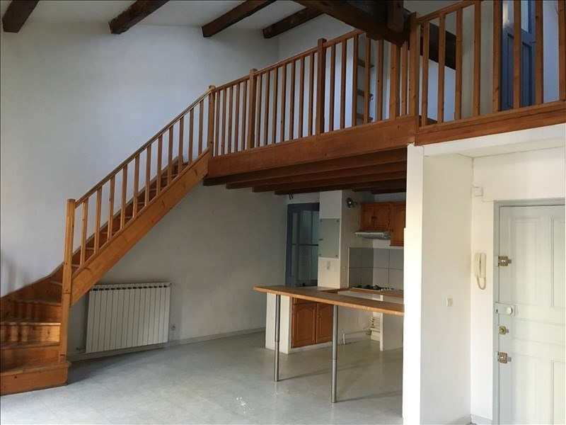 Location appartement Nimes 575€ CC - Photo 1