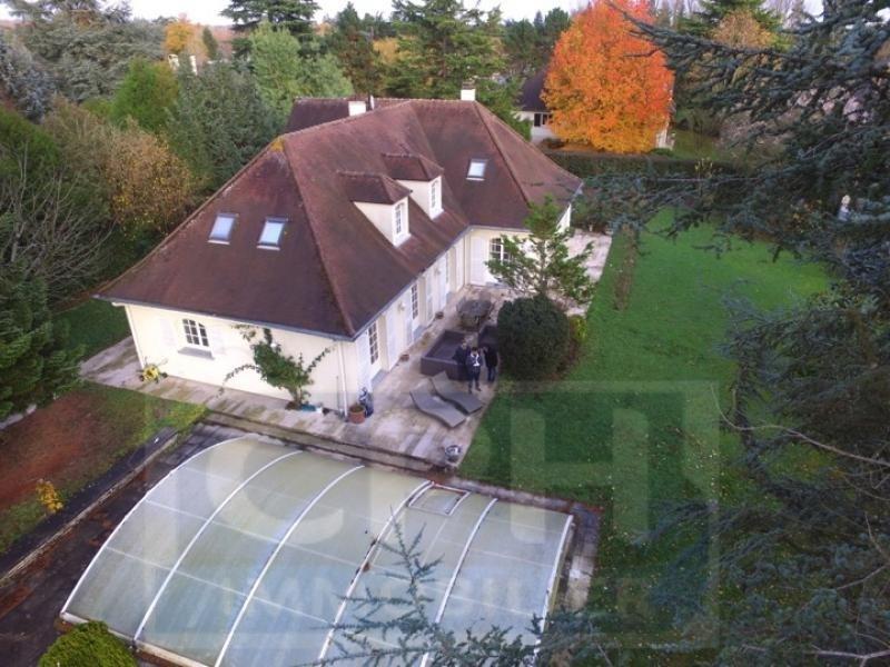 Immobile residenziali di prestigio casa Buc 1290000€ - Fotografia 10