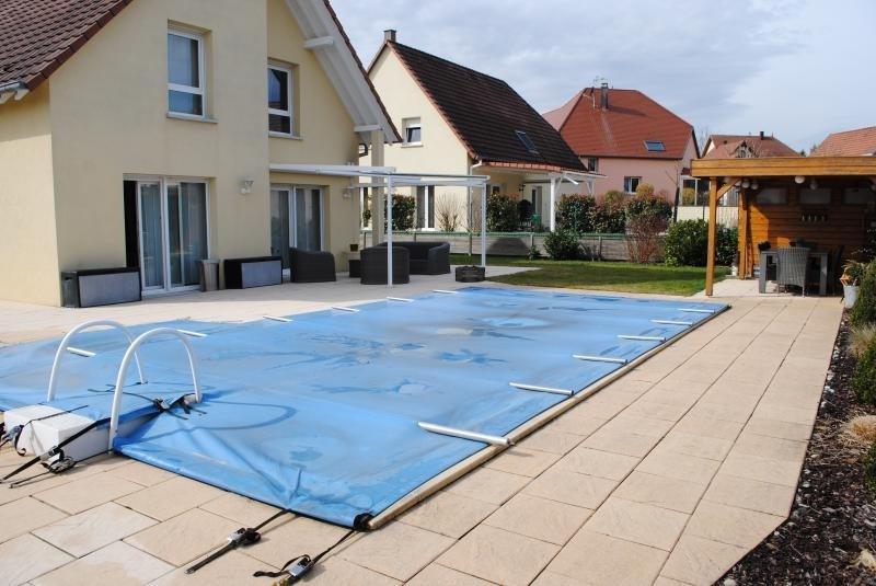 Verkoop  huis Marlenheim 462000€ - Foto 8