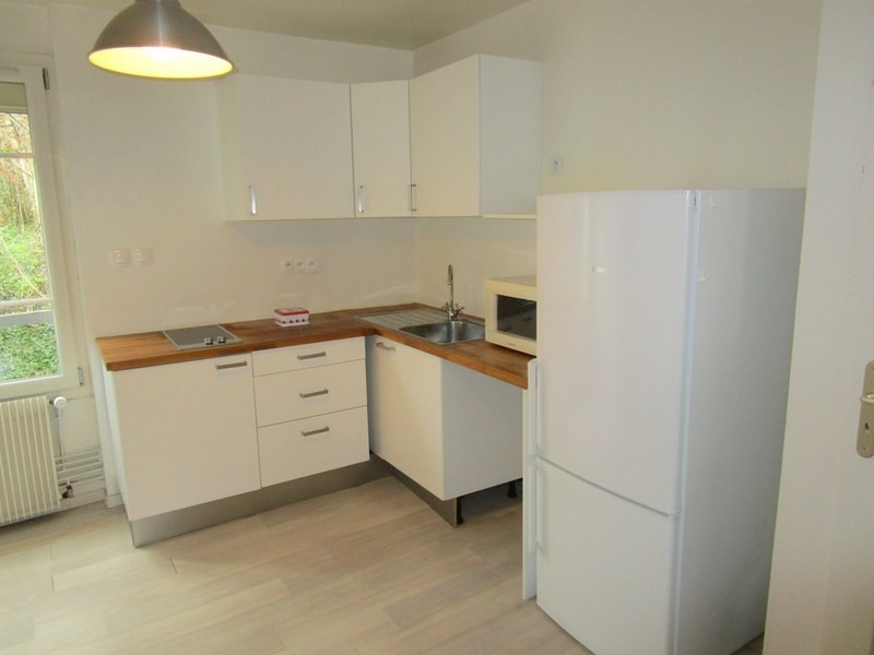 Location appartement Le port marly 790€ CC - Photo 2