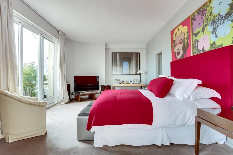 Location temporaire appartement Paris 16ème 8000€ CC - Photo 8