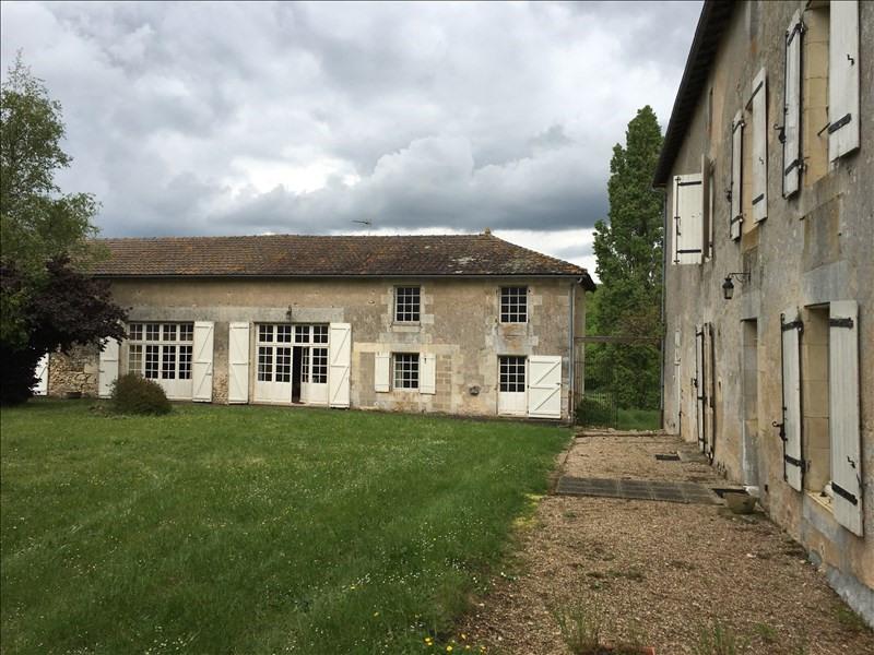 Sale house / villa St secondin 328000€ - Picture 7