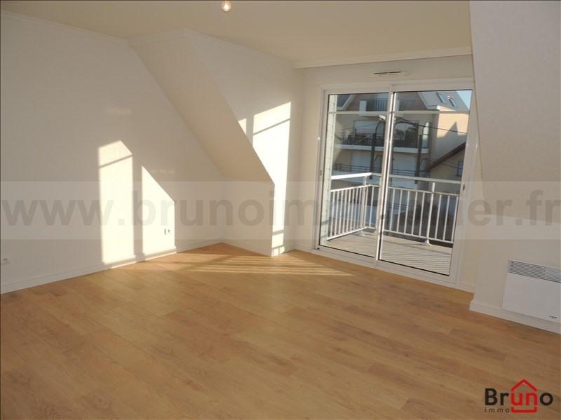 Verkoop van prestige  appartement Le crotoy 415500€ - Foto 4