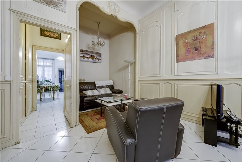 Sale apartment Besançon 188000€ - Picture 1