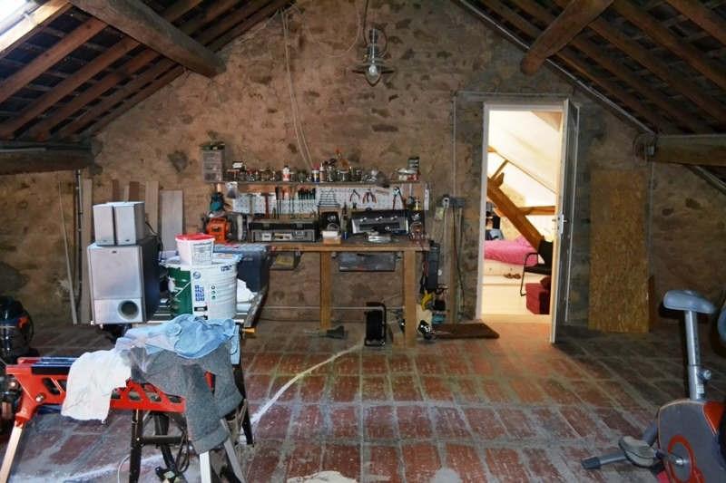 Vente maison / villa Montsauche les settons 220000€ - Photo 12