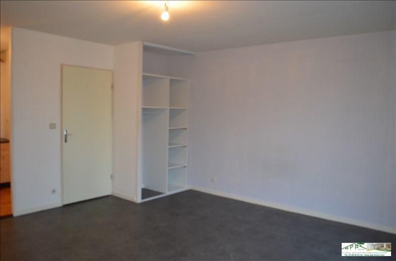 Rental apartment Draveil 599€ CC - Picture 4