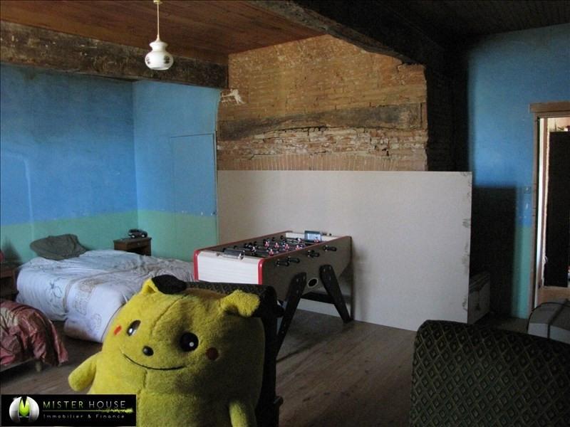 Sale house / villa Castelsarrasin 120000€ - Picture 8