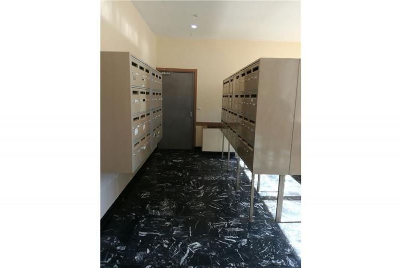 Vente appartement Alfortville 109000€ - Photo 11