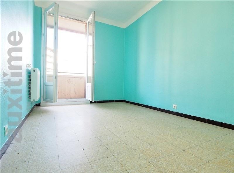 Sale apartment Marseille 10ème 120000€ - Picture 3