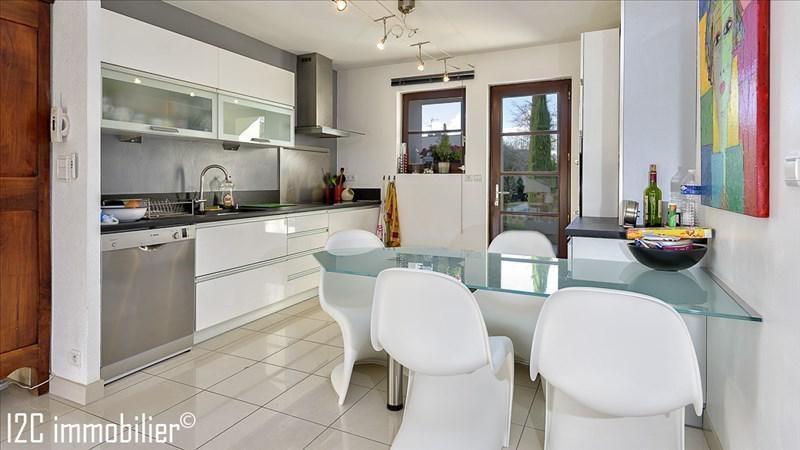 Sale house / villa Ornex 1575000€ - Picture 3