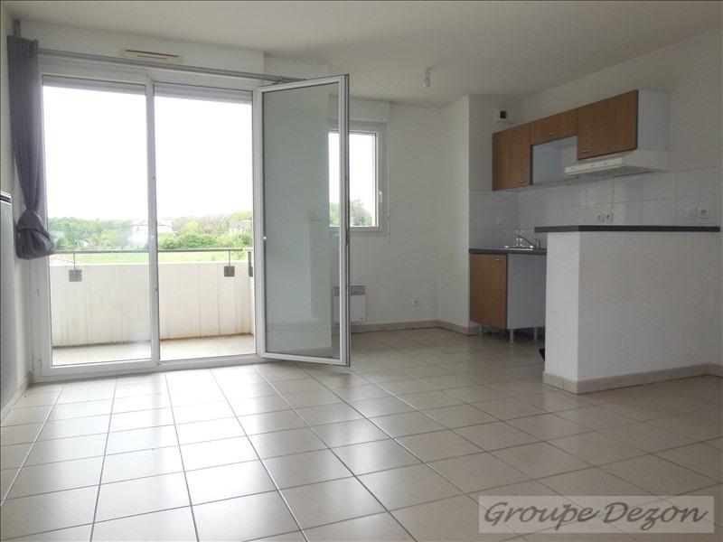 Vente appartement Montauban 88000€ - Photo 2