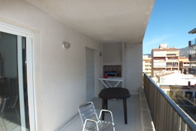 Location vacances appartement Roses santa-margarita 384€ - Photo 10