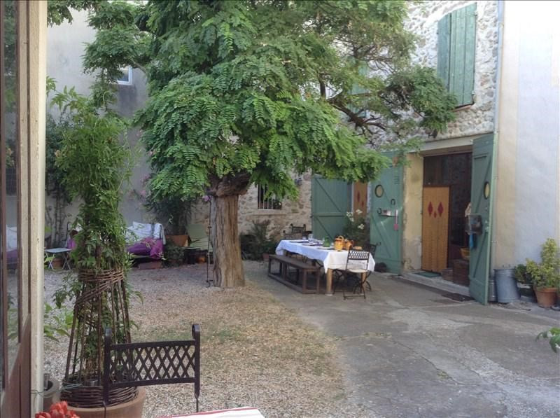 Vente maison / villa Jouques 320000€ - Photo 1