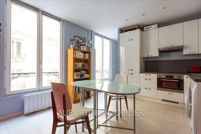 Verkauf wohnung Paris 10ème 352000€ - Fotografie 3