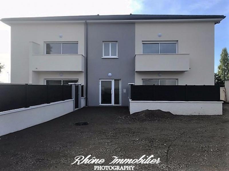 Vente appartement Jonage 265000€ - Photo 1