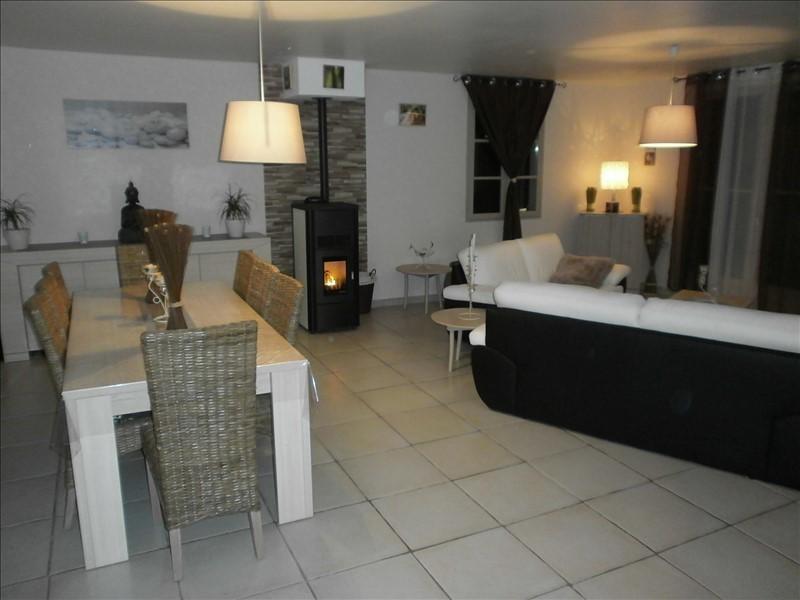 Vente maison / villa Villers cotterets 184500€ - Photo 2
