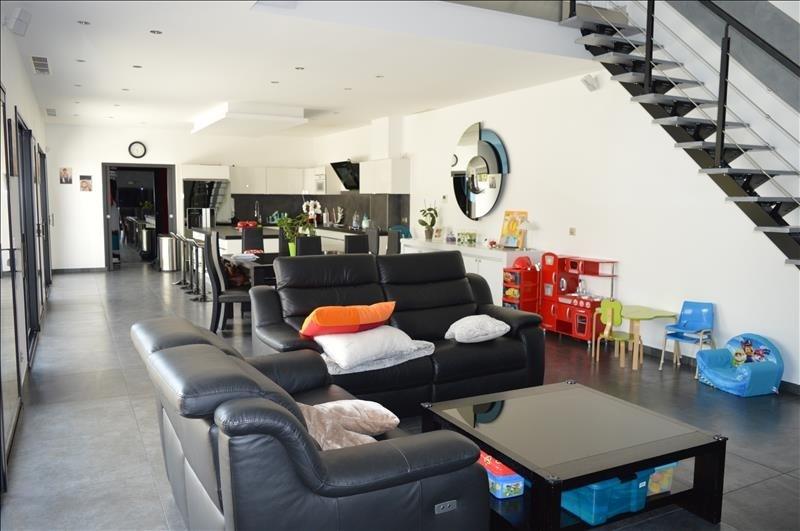 Deluxe sale house / villa St maur des fosses 1080000€ - Picture 4
