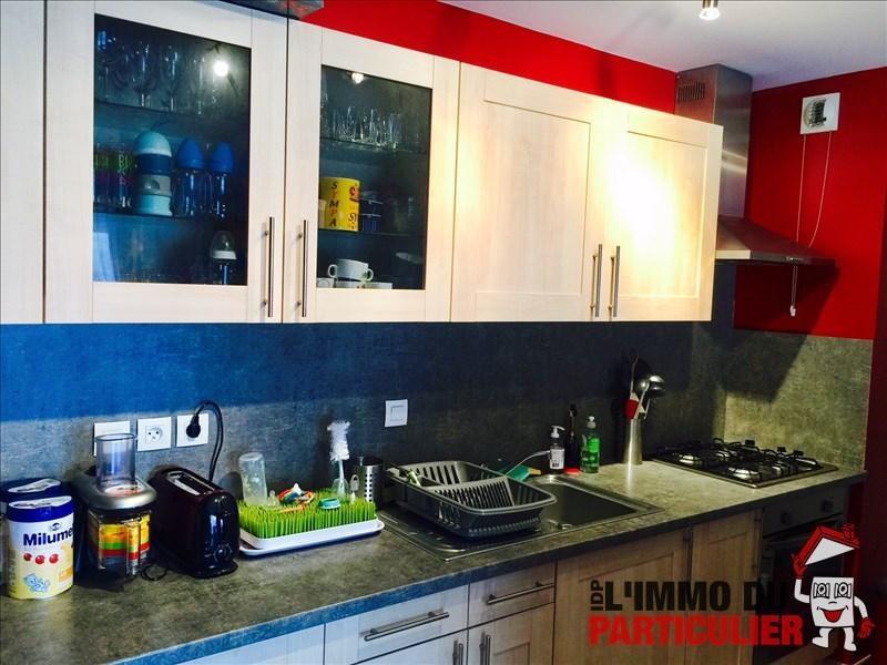 Vente appartement Aix en provence 246000€ - Photo 2
