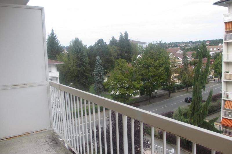 Location appartement Annecy le vieux 850€ CC - Photo 5