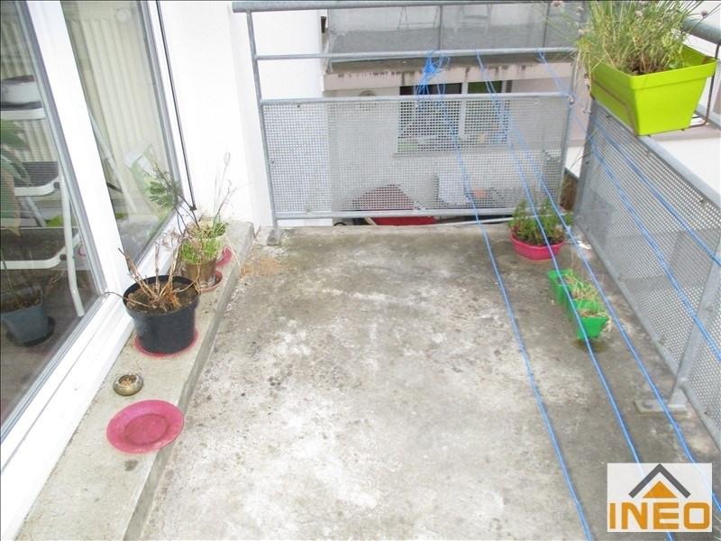 Vente appartement Rennes 156500€ - Photo 4