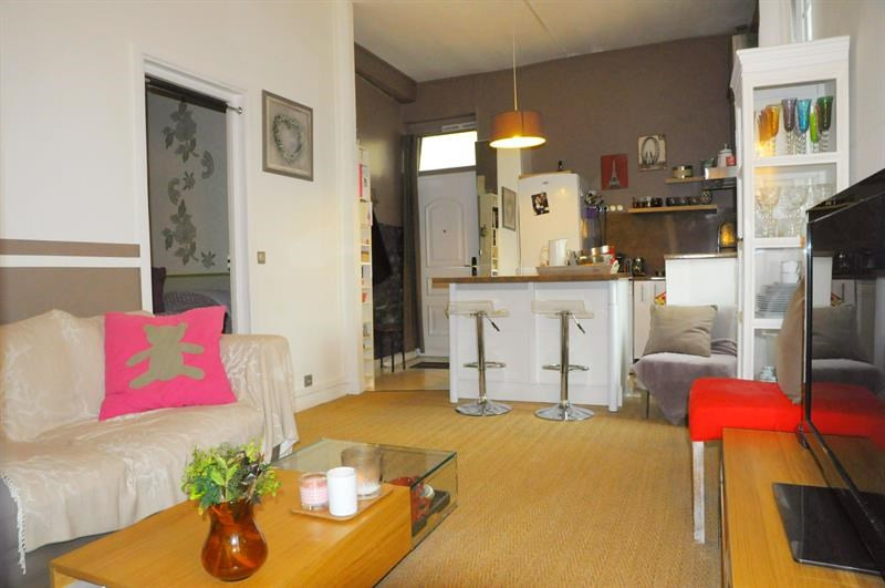 Vente appartement Versailles 332000€ - Photo 3