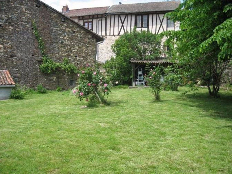 Vente maison / villa Solignac 288 750€ - Photo 3