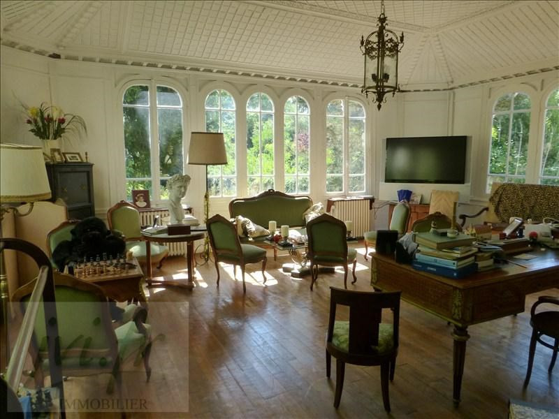 Vente maison / villa Montmorency 770000€ - Photo 1