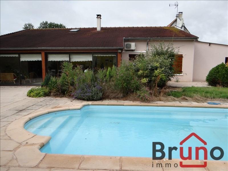 Revenda residencial de prestígio casa Rue 998900€ - Fotografia 1