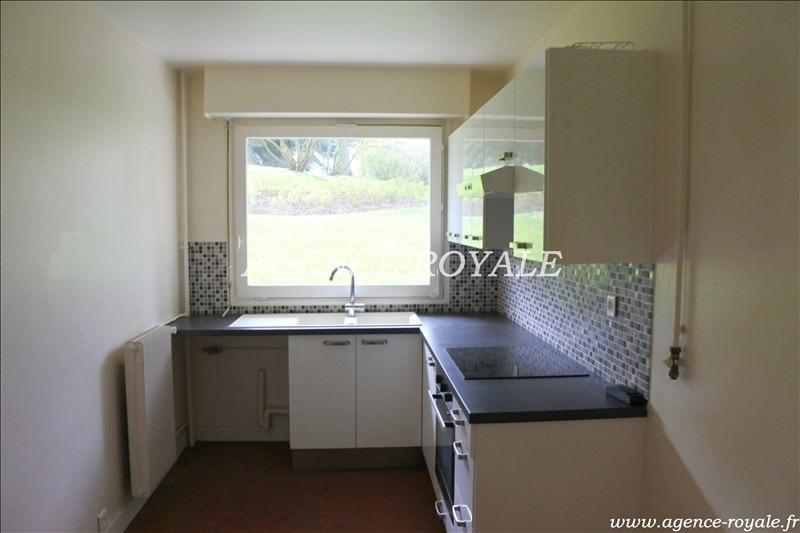 Vente appartement Chambourcy 304 000€ - Photo 6