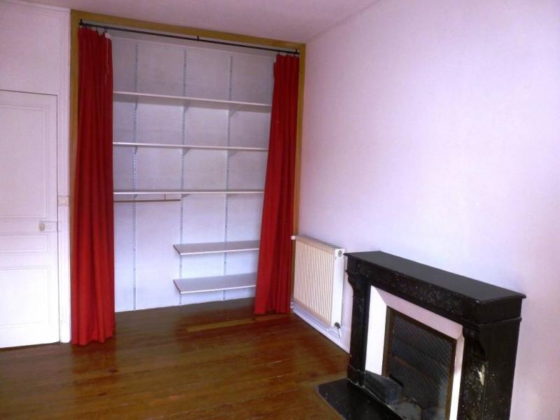 Vente appartement Grenoble 160000€ - Photo 7