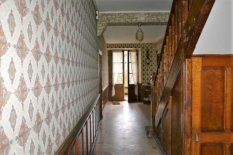 Verkoop  huis Valence d albigeois 160000€ - Foto 6