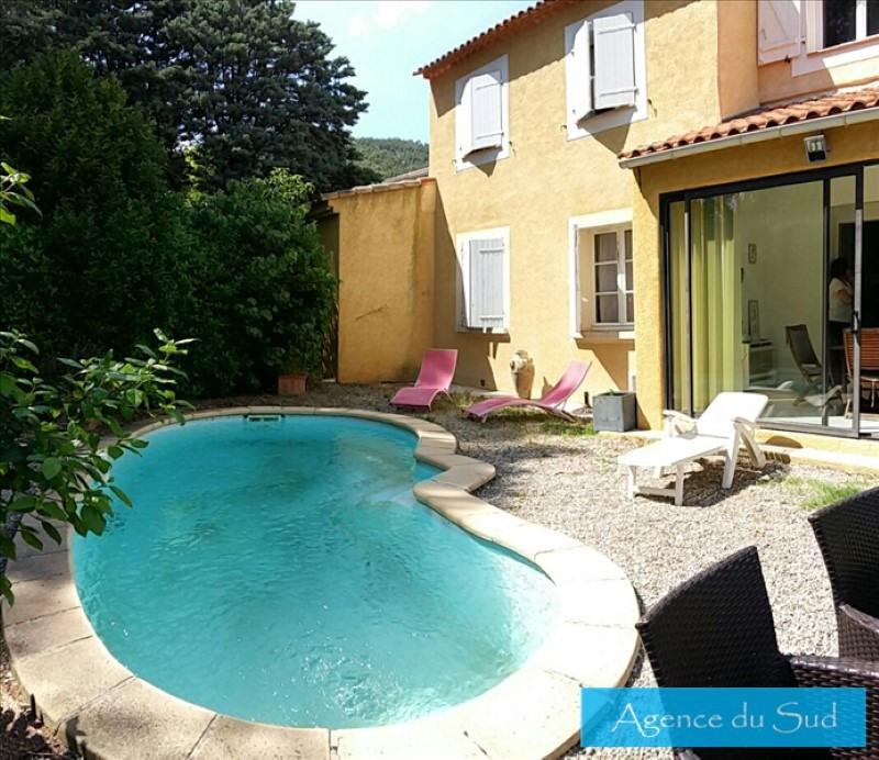 Vente de prestige maison / villa Roquevaire 555000€ - Photo 4