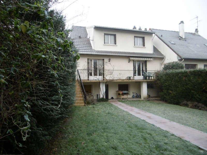 Vente maison / villa Villemomble 570 000€ - Photo 2