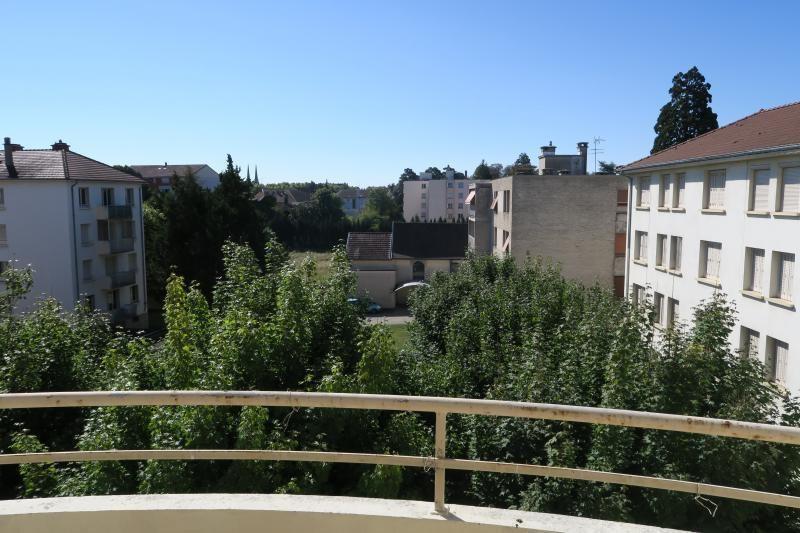 Sale apartment Bourg en bresse 104000€ - Picture 1
