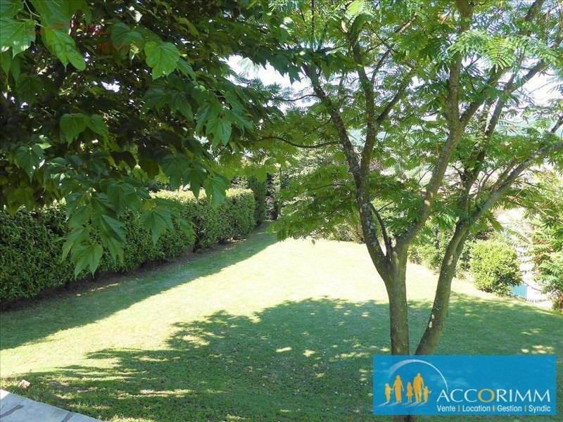 Vente maison / villa Chasse sur rhone 372000€ - Photo 6
