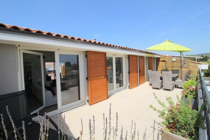 Vente appartement Salon de provence 420000€ - Photo 1