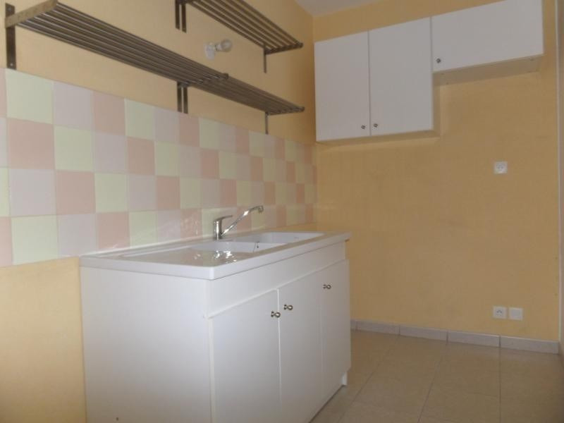 Location appartement Dijon 517€cc - Photo 3