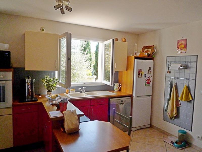 Sale house / villa La croix blanche 354000€ - Picture 5