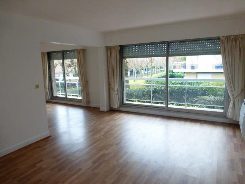 Vente appartement Montmorency 299500€ - Photo 1