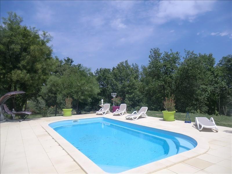 Sale house / villa Perpignan 450000€ - Picture 3