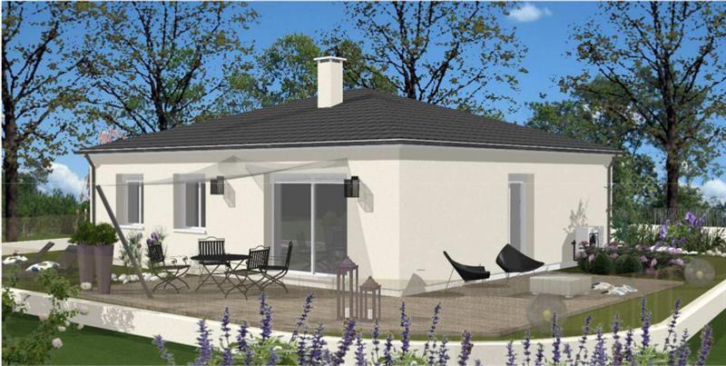 Maison  4 pièces + Terrain 900 m² Sadirac par IMMO DE FRANCE IGT