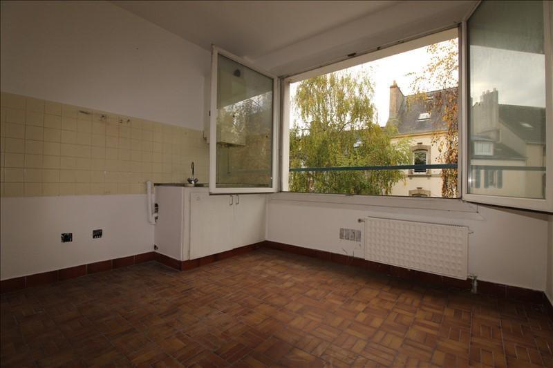 Vente appartement Lorient 86920€ - Photo 3
