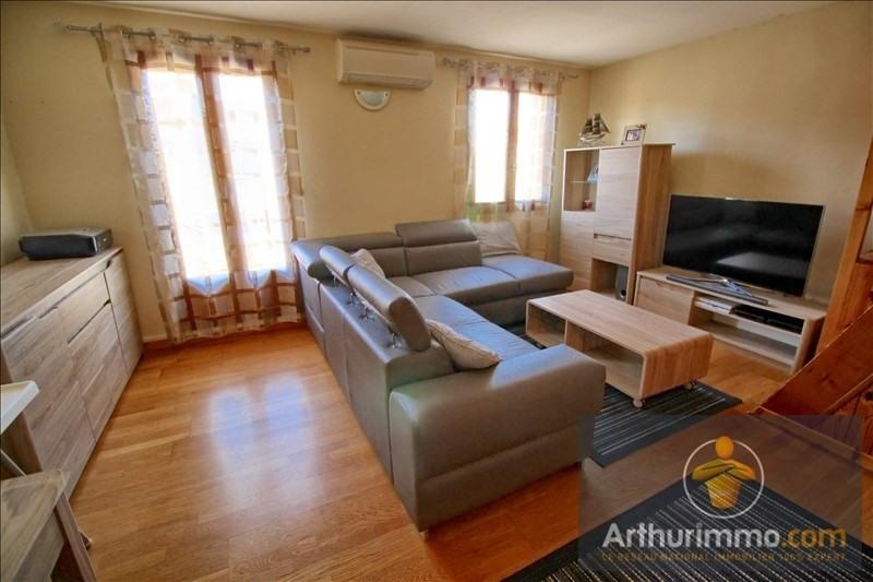 Vente maison / villa La verpilliere 145000€ - Photo 1