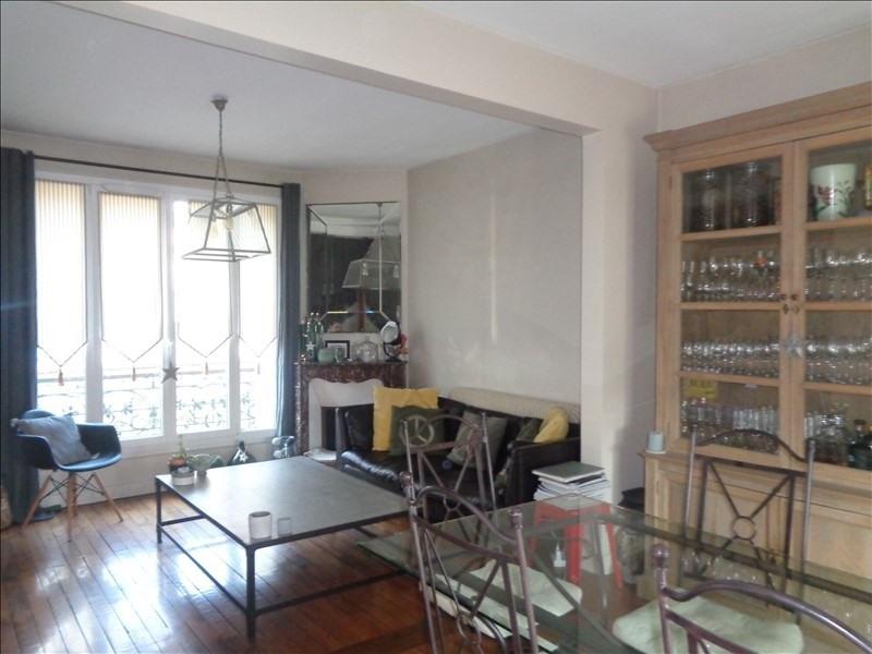 Verkoop  huis Villeneuve le roi 429000€ - Foto 6