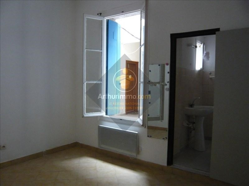 Rental apartment Sete 350€ CC - Picture 3