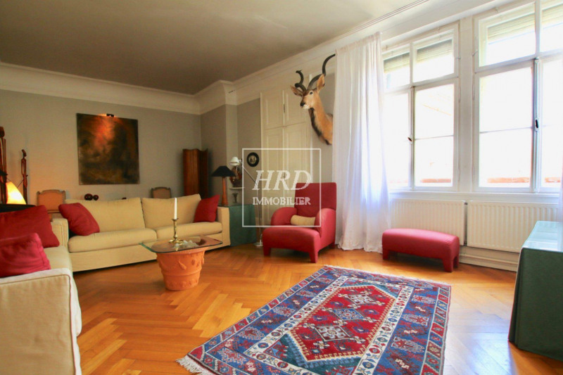 Rental apartment Strasbourg 1 690€ CC - Picture 8