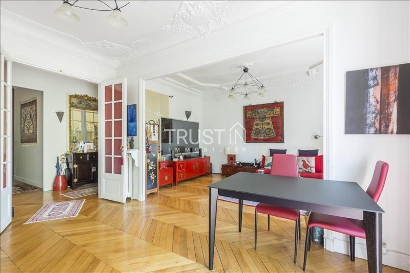Vente appartement Paris 15ème 750000€ - Photo 3