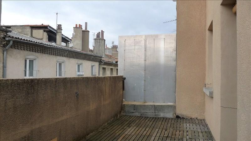 Vente appartement Valence 137800€ - Photo 4
