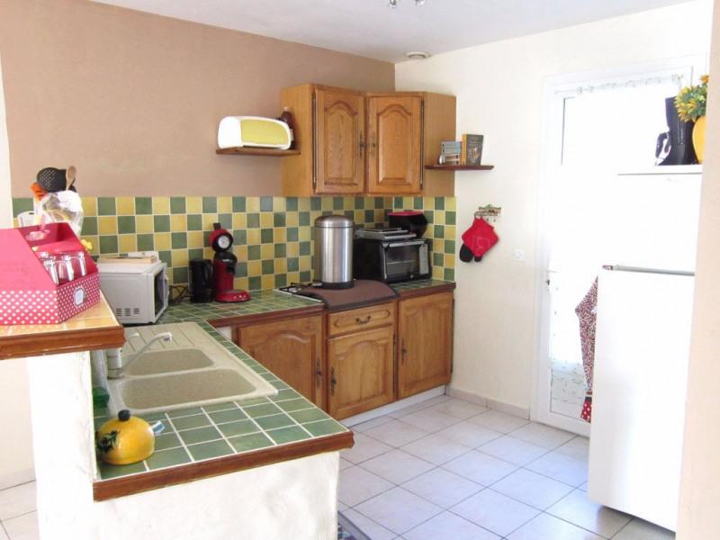 Rental house / villa Saint augustin 770€ CC - Picture 5