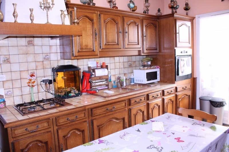Venta  casa Fye 106000€ - Fotografía 1
